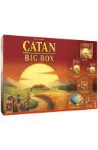 Catan: Big Box (2019 Editie)