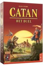 Catan: Het Duel