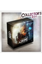 Chronicles of Crime - The Millennium Series - Kickstarter Collector's Box