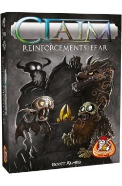 Claim Reinforcements: Fear