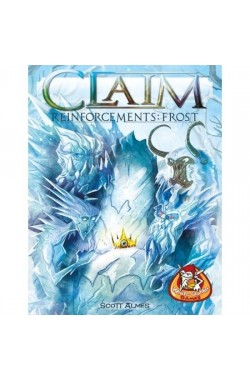 Claim Reinforcements: Frost