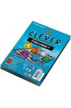 Clever: Challenge scoreblokken