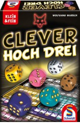 Clever Hoch Drei (DU)