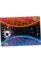 Cosmic Encounter Duel Playmat