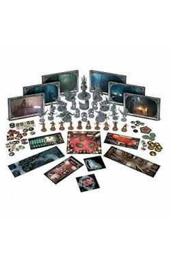 Cthulhu: Death May Die – Season 2 Expansion