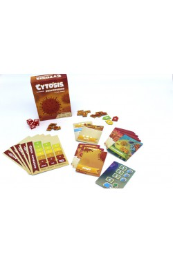 Cytosis: Virus Expansion