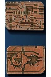 Legendary Coins: Cyberpunk (Brons)