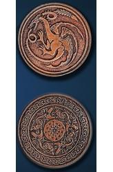 Legendary Coins: Dragon (Brons)