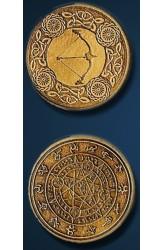 Legendary Coins: Elven (Goud)