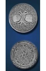 Legendary Coins: Elven (Zilver)
