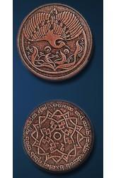 Legendary Coins: Elven (Brons)