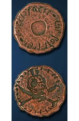 Legendary Coins: Orc (Brons)