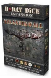 D-Day Dice (Second Edition): Atlantikwall