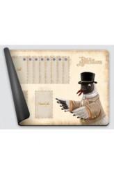 Dale of Merchants One Player Playmat - Black-headed Gull