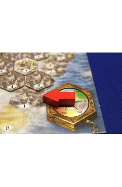 Preorder - Die Inseln im Nebel  [verwacht eind mei 2020]