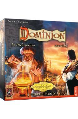 Dominion combi-doos: Alchemisten en Overvloed