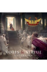 Donning the Purple: Votes and Virtue Expansion