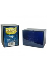 Dragon Shield Gaming Box - Blauw
