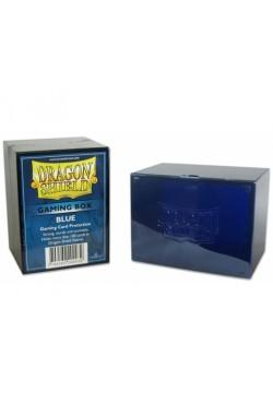 Dragon Shield Gaming Box - Blauw