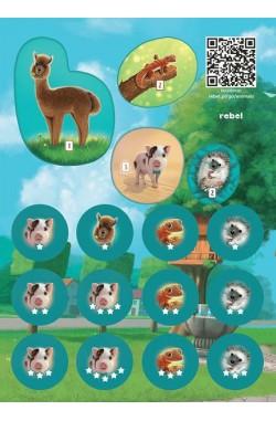 Droomhuis promo: huisdieren