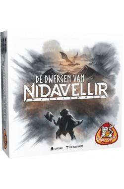 De Dwergen van Nidavellir