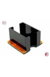 e-Raptor Card Holder - 1L Solid