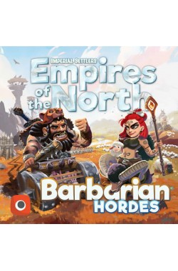 Imperial Settlers: Empires of the North – Barbarian Hordes