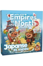 Imperial Settlers: Empires of the North – Japanse Eilanden (NL)