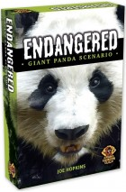 Endangered: Giant Panda Scenario