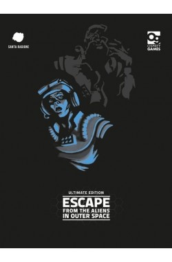 Escape from the Aliens in Outer Space