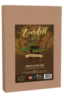 Everdell: wooden Evertree
