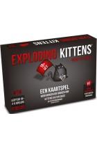 Exploding Kittens: NSFW Deck (NL)