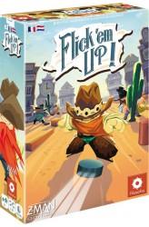 Flick 'em Up! (Plastic) NL/FR