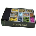Folded Space Insert: Altiplano