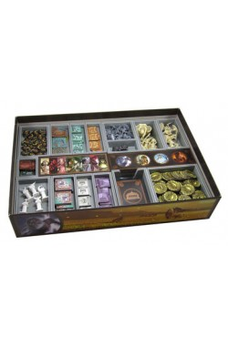 Folded Space Insert: Cyclades