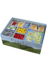 Folded Space Insert: A Feast for Odin