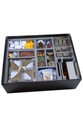 Folded Space Insert: Gloomhaven: Jaws of the Lion