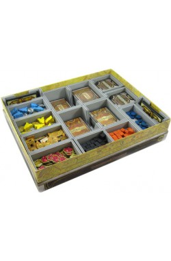 Folded Space Insert: Lords of Waterdeep