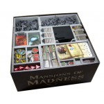Folded Space Insert: Mansions of Madness