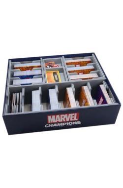 Folded Space Insert: Marvel Champions