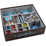 Folded Space Insert: Mysterium