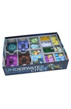 Folded Space Insert: Underwater Cities