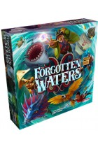 Forgotten Waters (+Card and Counter Organizer)