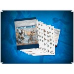 Preorder - Frosthaven Removable Stickerset (verwacht oktober 2021)