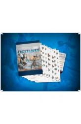 Preorder - Frosthaven Removable Stickerset (verwacht maart 2021)