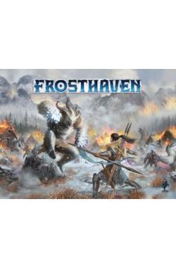 Preorder - Frosthaven [verwacht juli 2021]