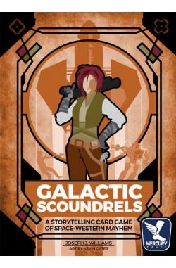 Galactic Scoundrels