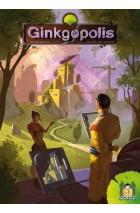 Preorder - Ginkgopolis (verwacht januari 2021)