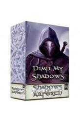 Gloom of Kilforth : Pimp My Shadows Expansion