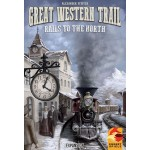 Great Western Trail: Rails to the North (EN)